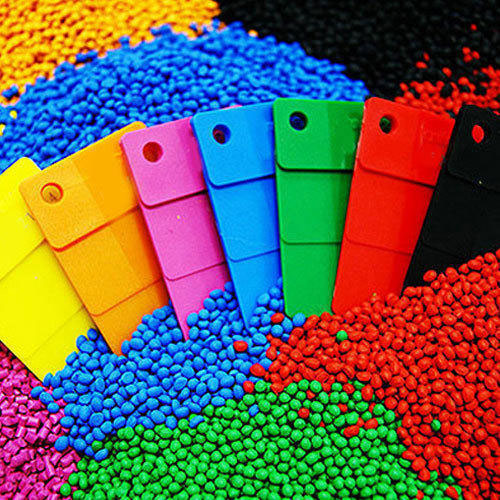 Colour, White & Black Masterbatches for Engineering Polymers